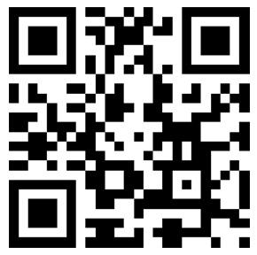 扫描二维码可以直接进入淘宝店铺!