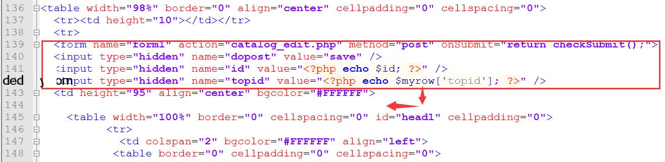 织梦更换ueditor百度编辑器后栏目内容、单页无法保存问题的解决方法